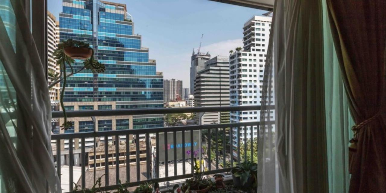 RE/MAX All Star Realty Agency's Large 3-Bed Condo for sale BTS Asoke (Grand Park View Asoke) 9