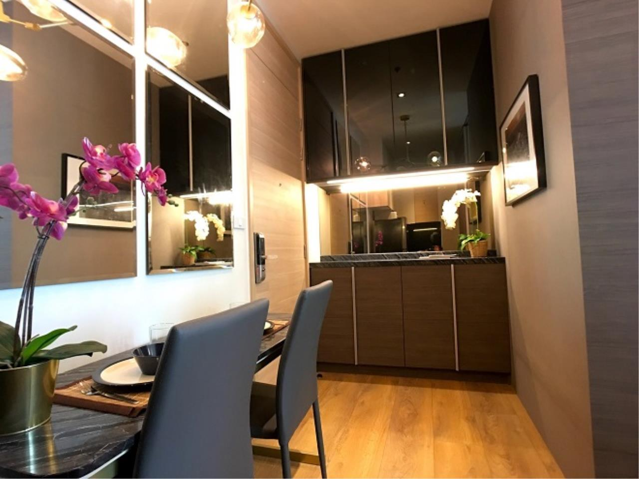 RE/MAX All Star Realty Agency's Park 24 Condo for rent 2