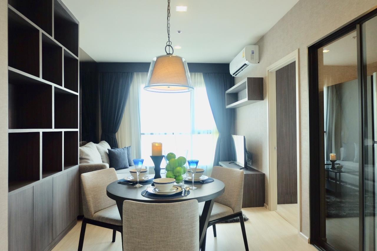 RE/MAX All Star Realty Agency's Life Sukhumvit 48 for rent 3