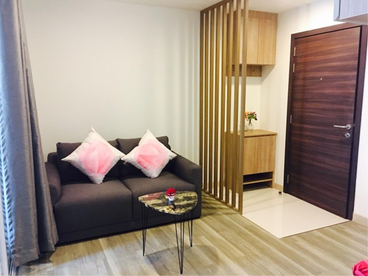 RE/MAX All Star Realty Agency's Moniiq Sukhumvit 64 (BTS Punnawithi) 2