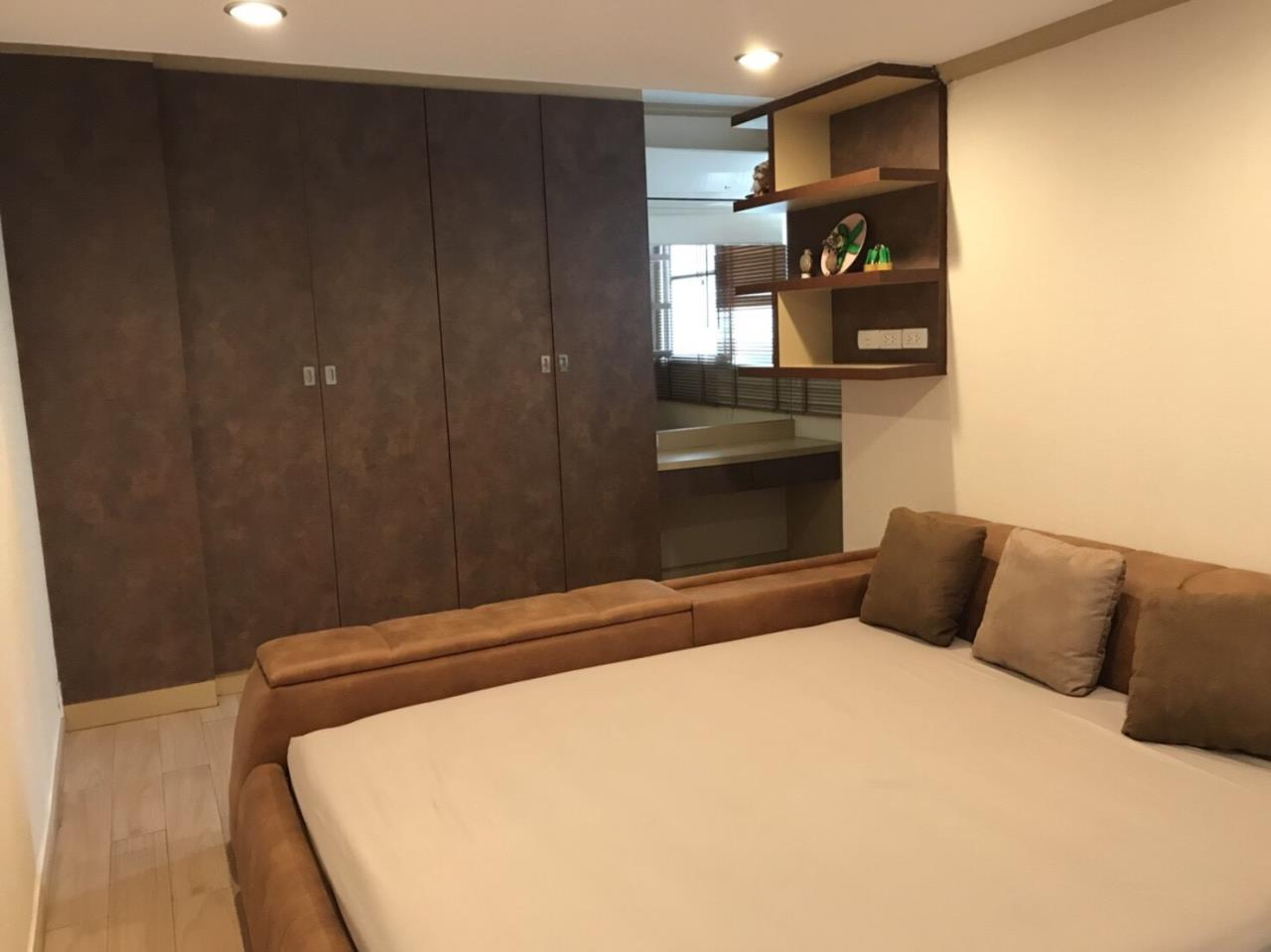 RE/MAX All Star Realty Agency's D.S. Tower 2 Sukhumvit 39 for rent 4