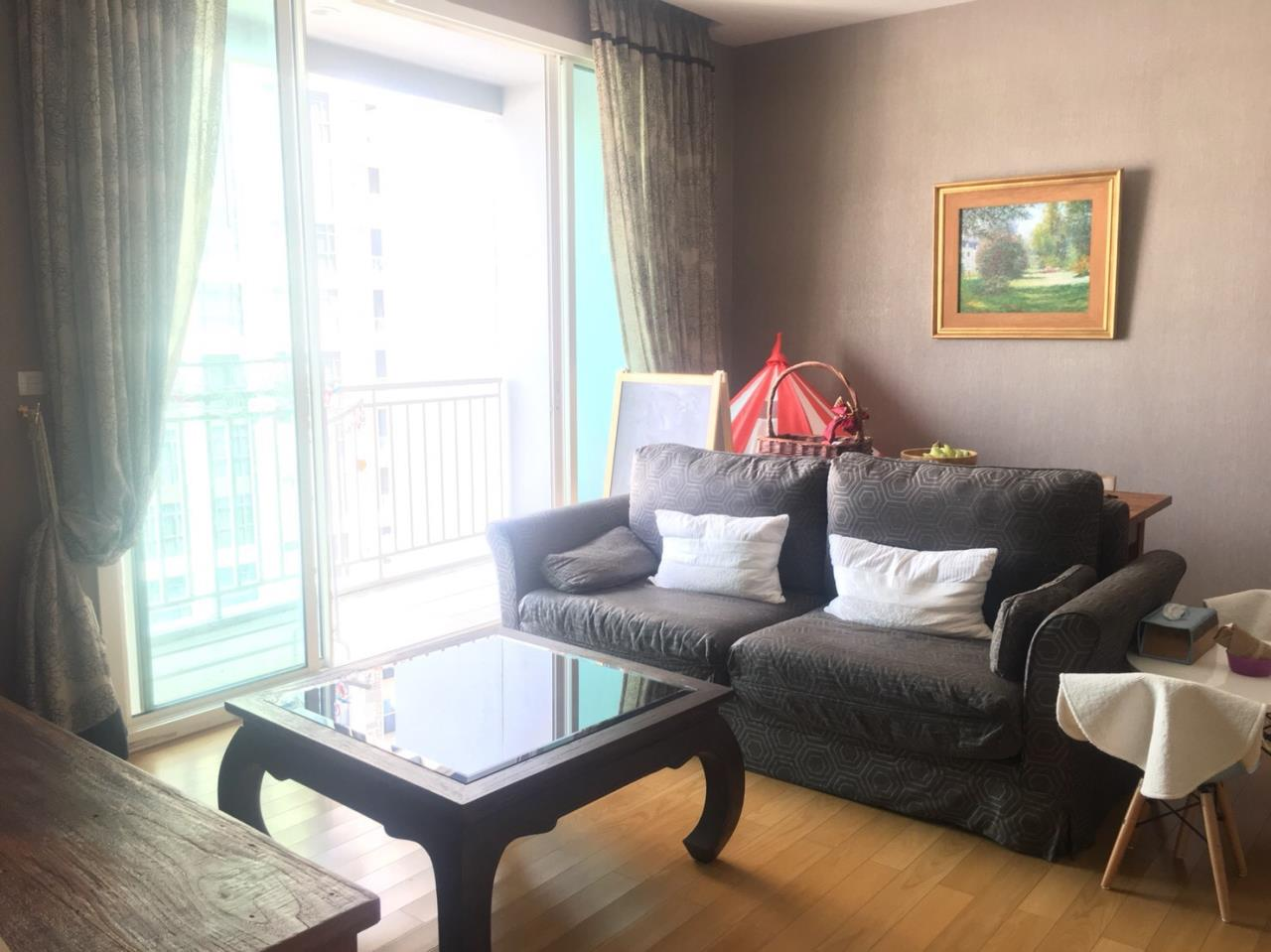RE/MAX All Star Realty Agency's 39 by Sansiri for rent 1