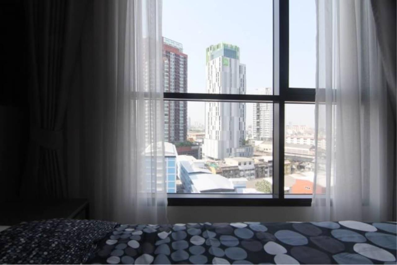 RE/MAX All Star Realty Agency's Life Sukhumvit 48 for rent 1