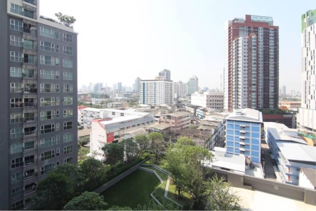 RE/MAX All Star Realty Agency's Life Sukhumvit 48 for rent 2