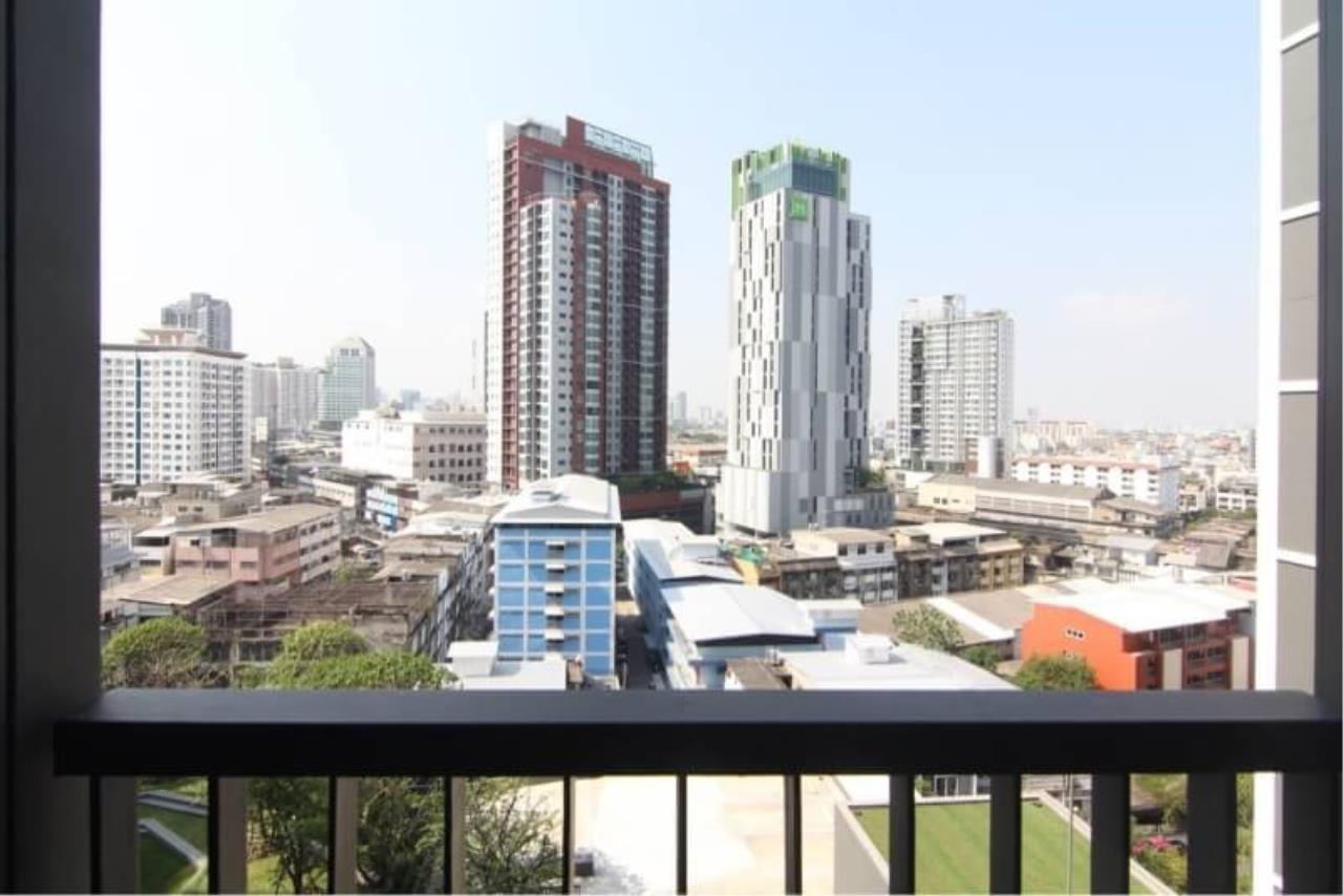 RE/MAX All Star Realty Agency's Life Sukhumvit 48 for rent 4