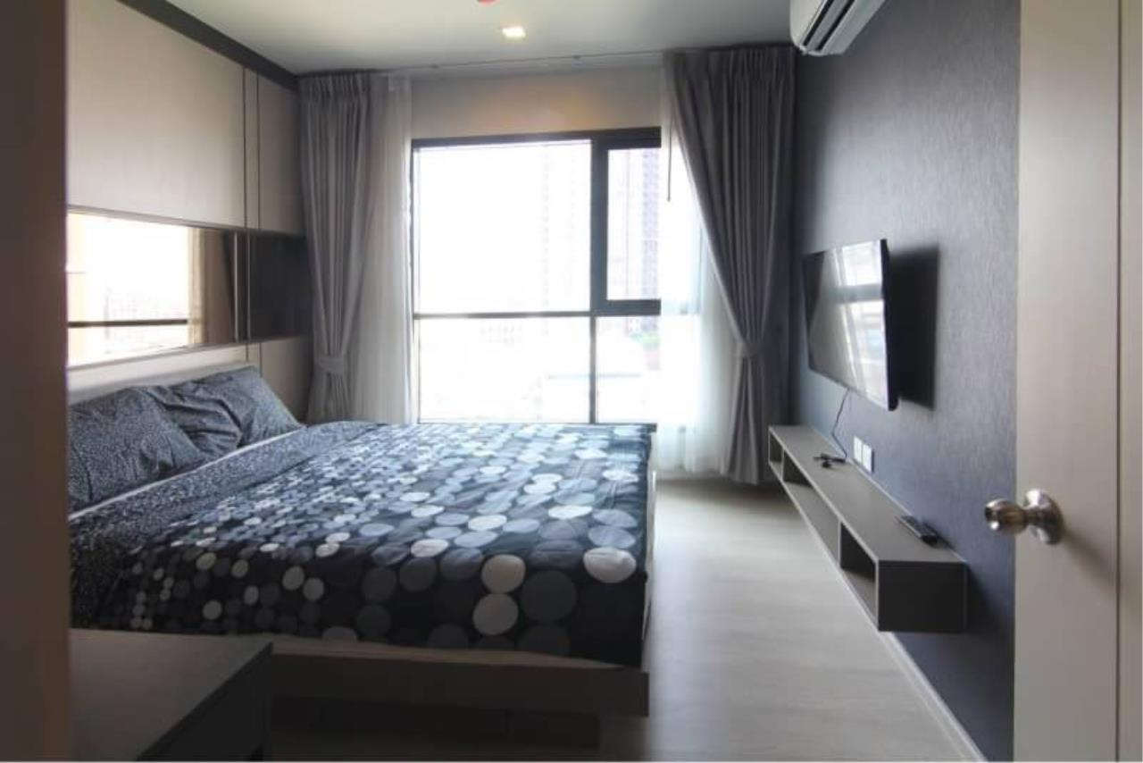 RE/MAX All Star Realty Agency's Life Sukhumvit 48 for rent 9