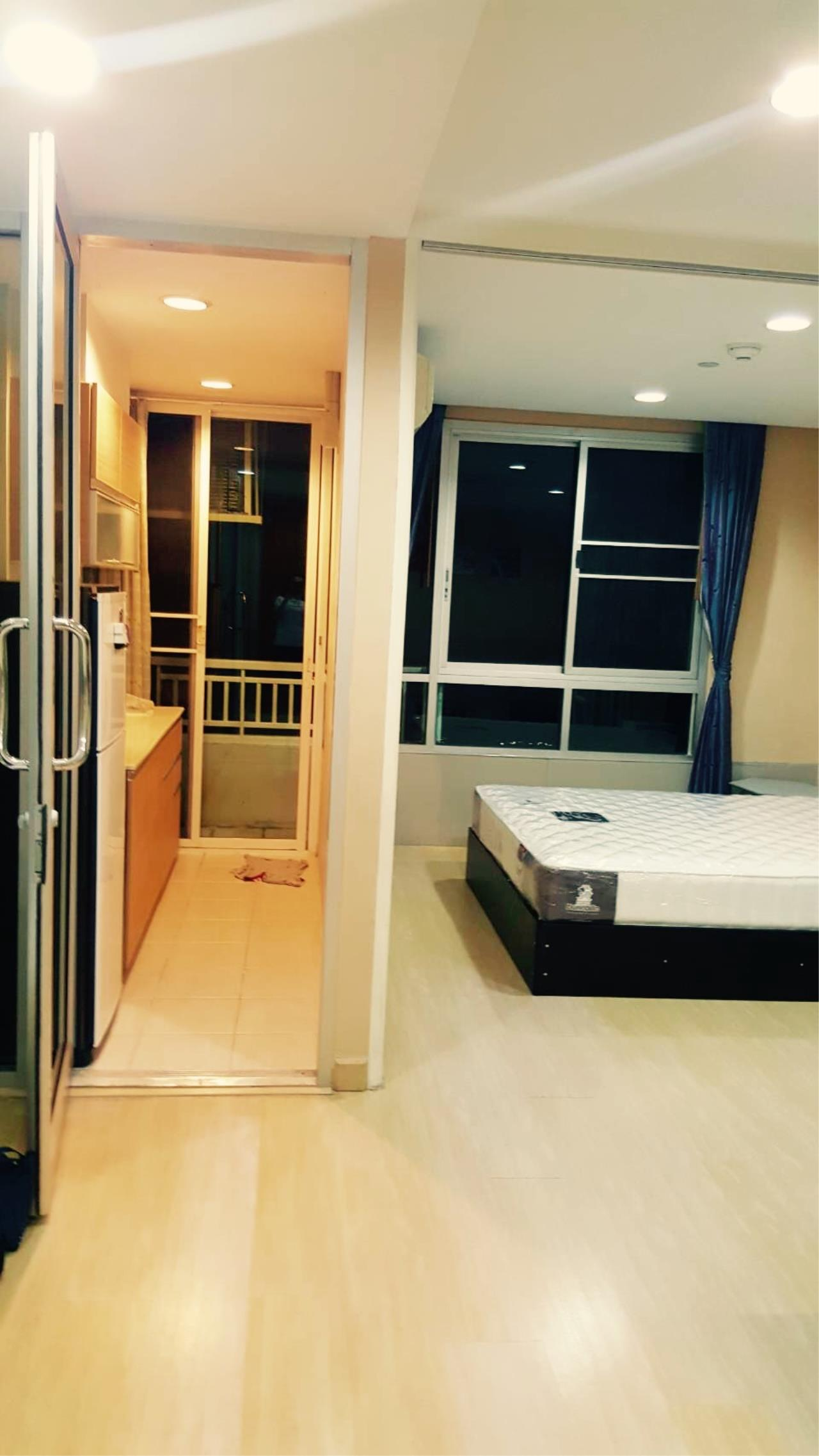 RE/MAX All Star Realty Agency's The Station Sathorn Bangrak for rent 6