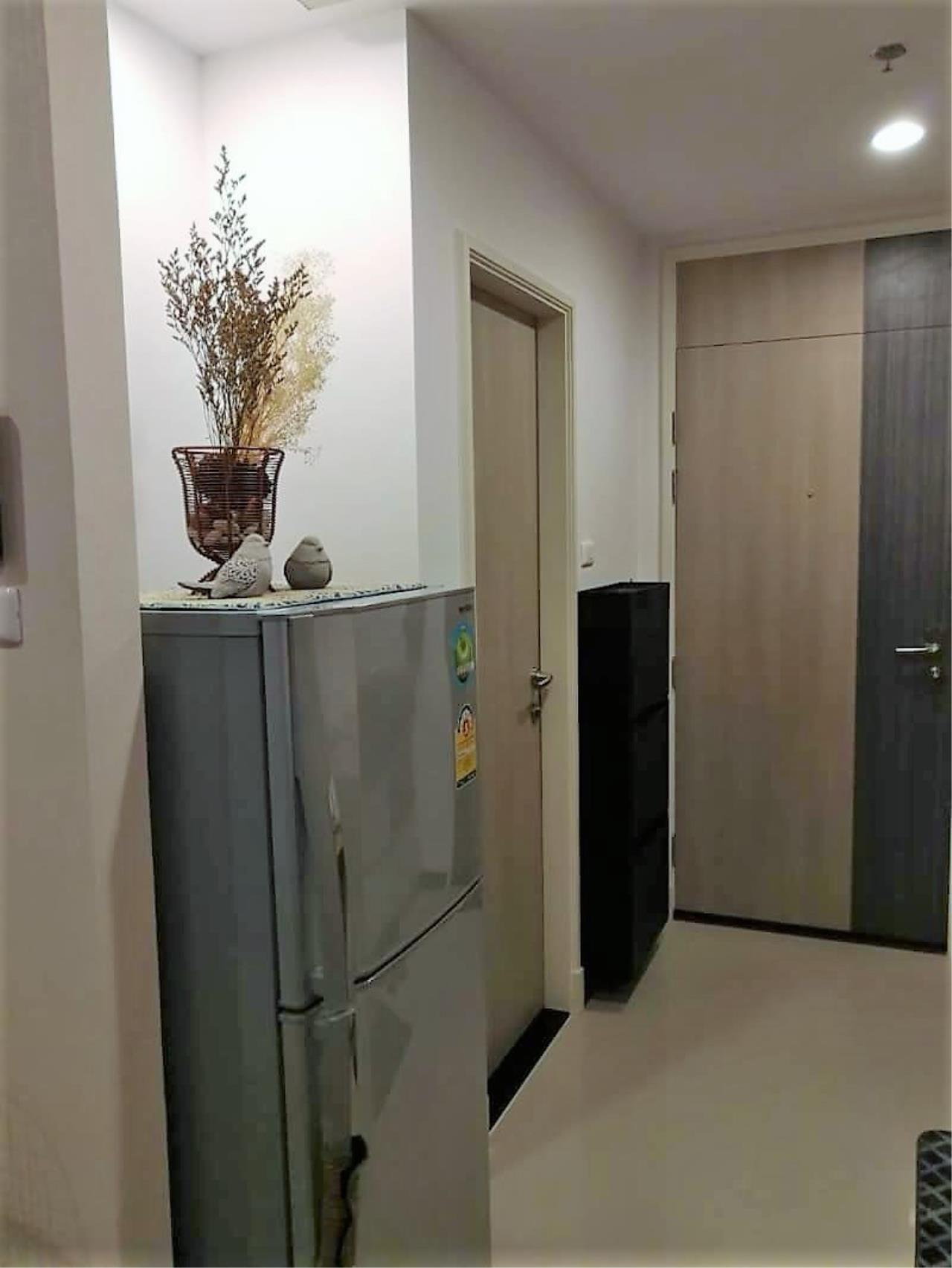 RE/MAX All Star Realty Agency's Supalai Lite Sathorn - Charoenrat for rent  6