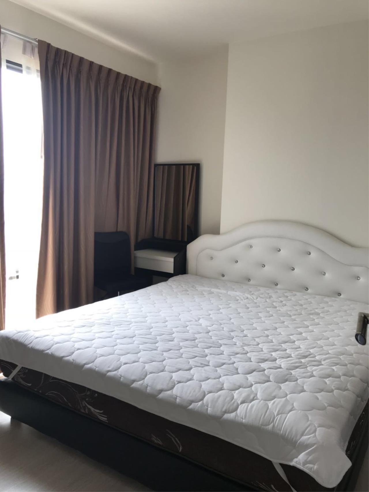 RE/MAX All Star Realty Agency's Rhythm Asoke beautiful rooms for sale/rent. 3