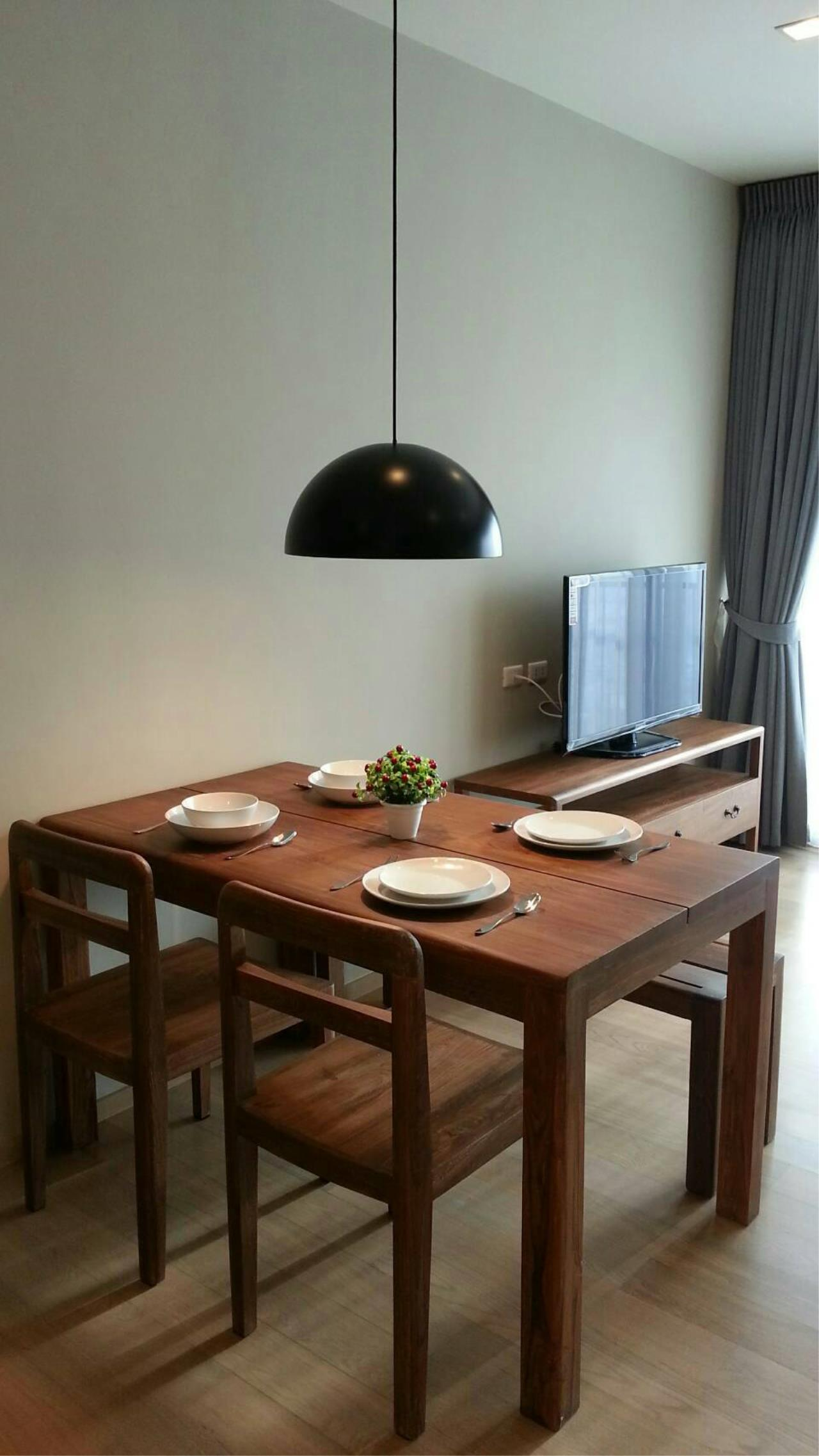RE/MAX All Star Realty Agency's Rhythm Asoke beautiful rooms for sale/rent. 5