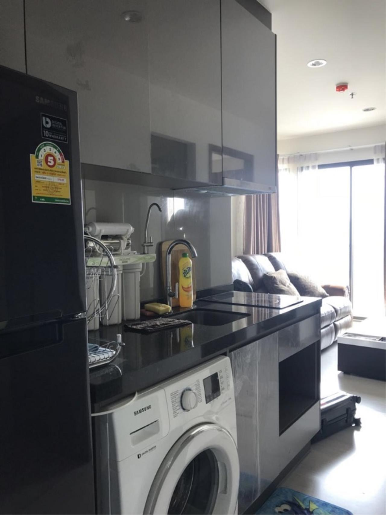 RE/MAX All Star Realty Agency's Rhythm Asoke beautiful rooms for sale/rent. 6