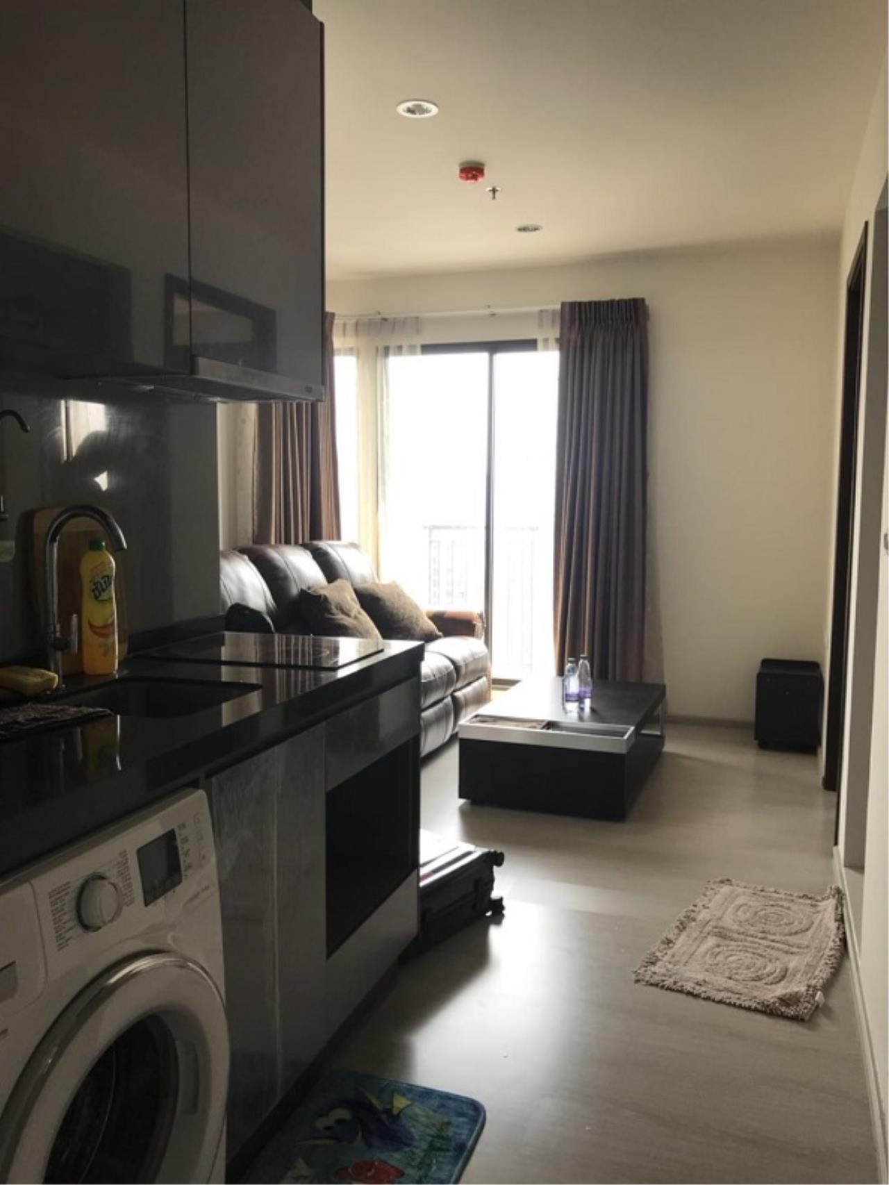 RE/MAX All Star Realty Agency's Rhythm Asoke beautiful rooms for sale/rent. 7