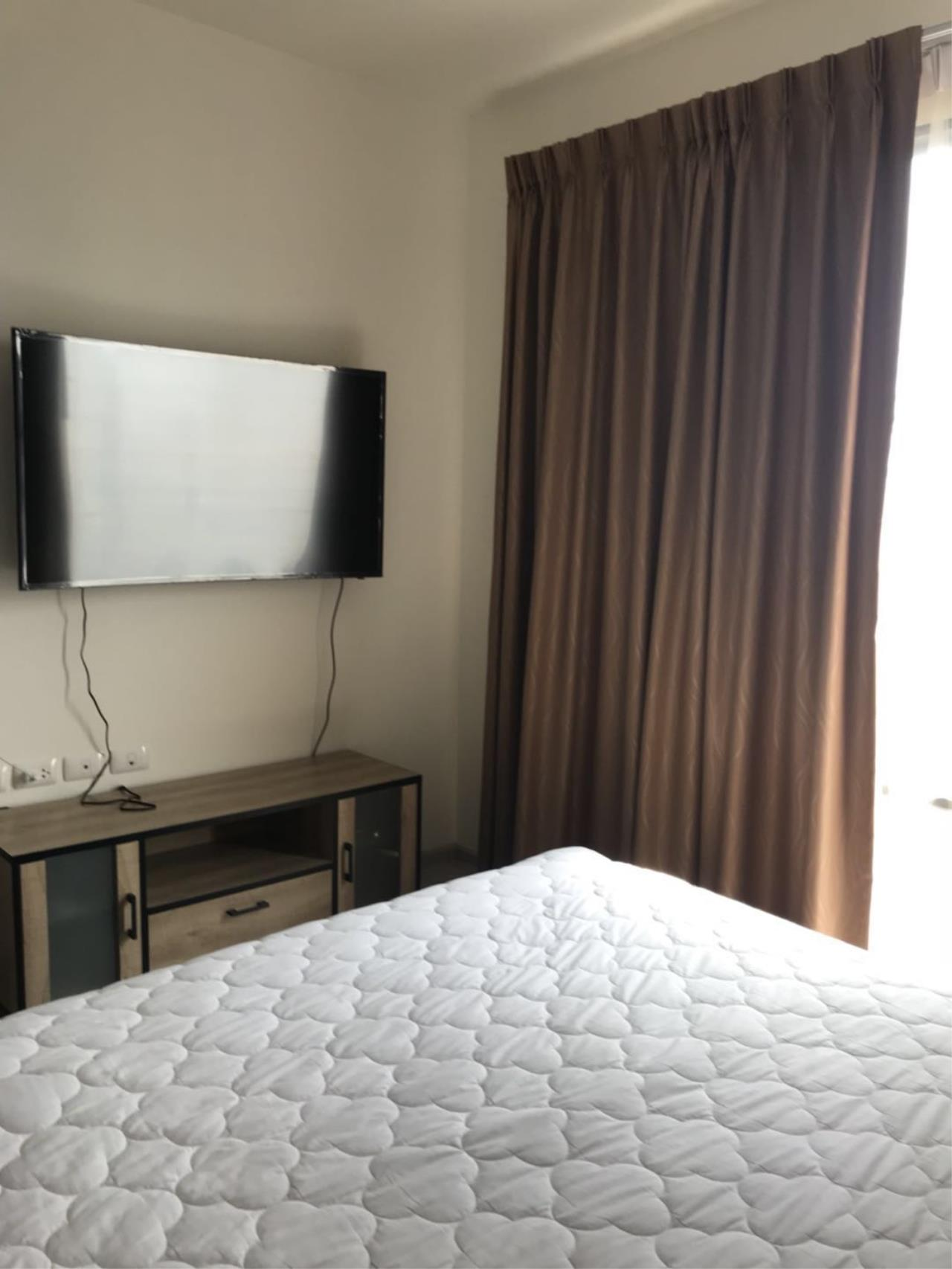 RE/MAX All Star Realty Agency's Rhythm Asoke beautiful rooms for sale/rent. 8