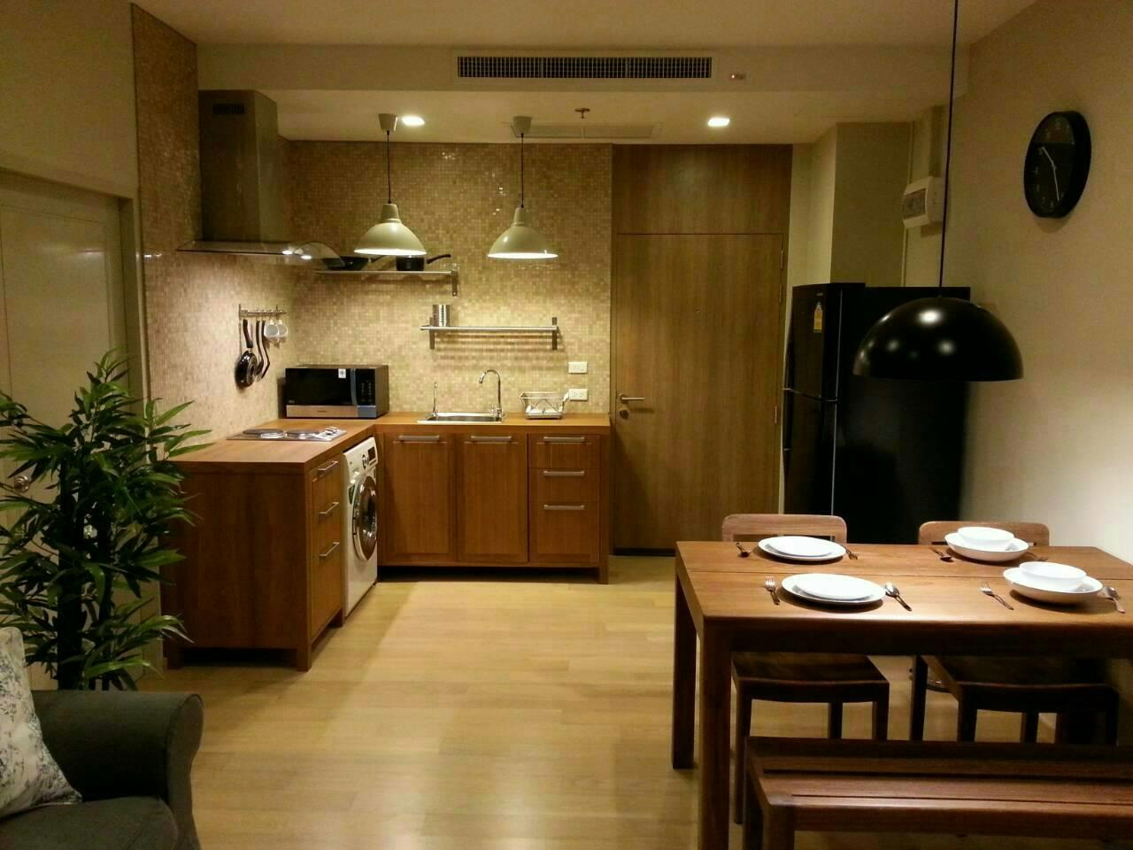 RE/MAX All Star Realty Agency's Rhythm Asoke beautiful rooms for sale/rent. 10