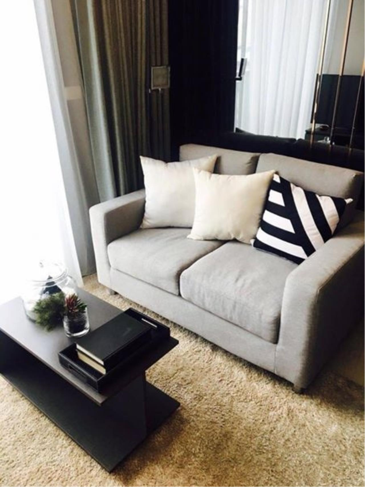 RE/MAX All Star Realty Agency's Rhythm Asoke beautiful rooms for sale/rent 1