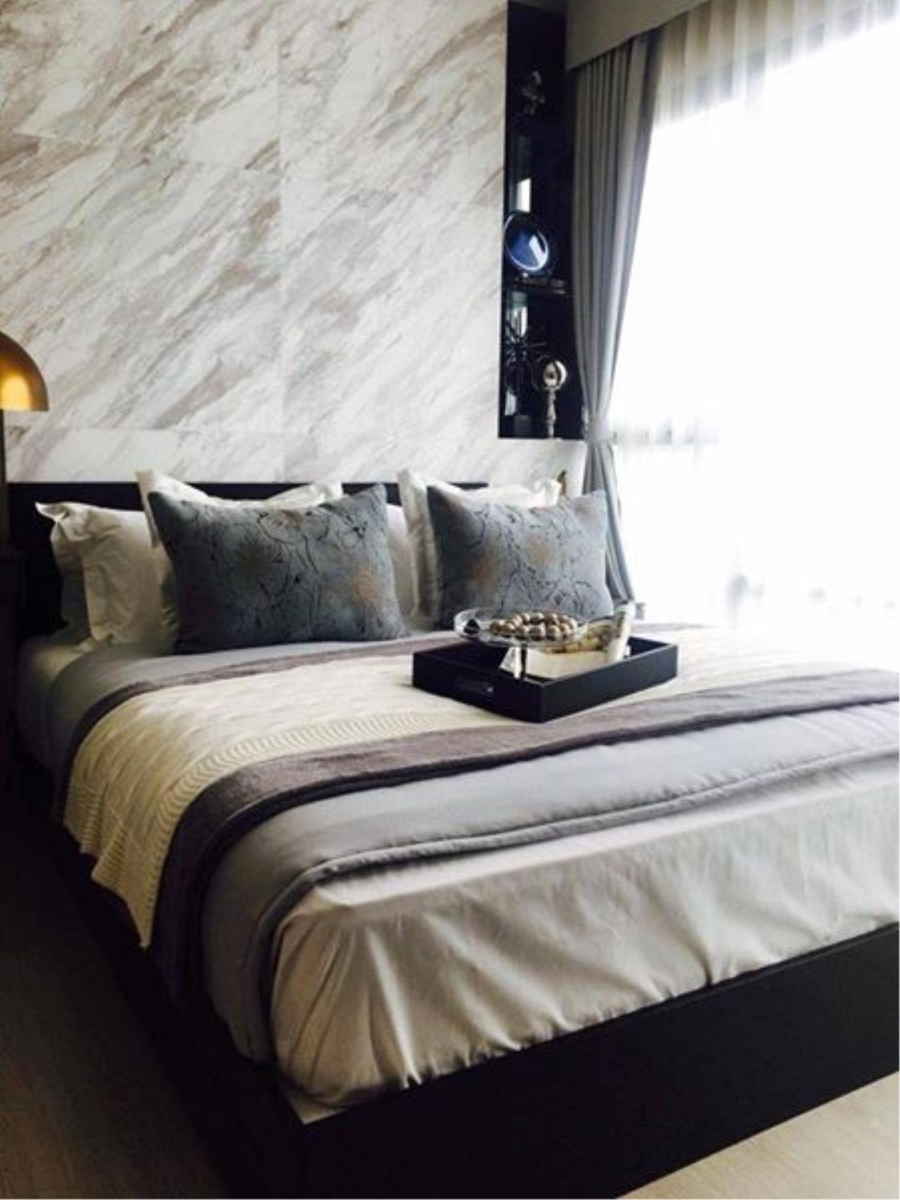 RE/MAX All Star Realty Agency's Rhythm Asoke beautiful rooms for sale/rent 2