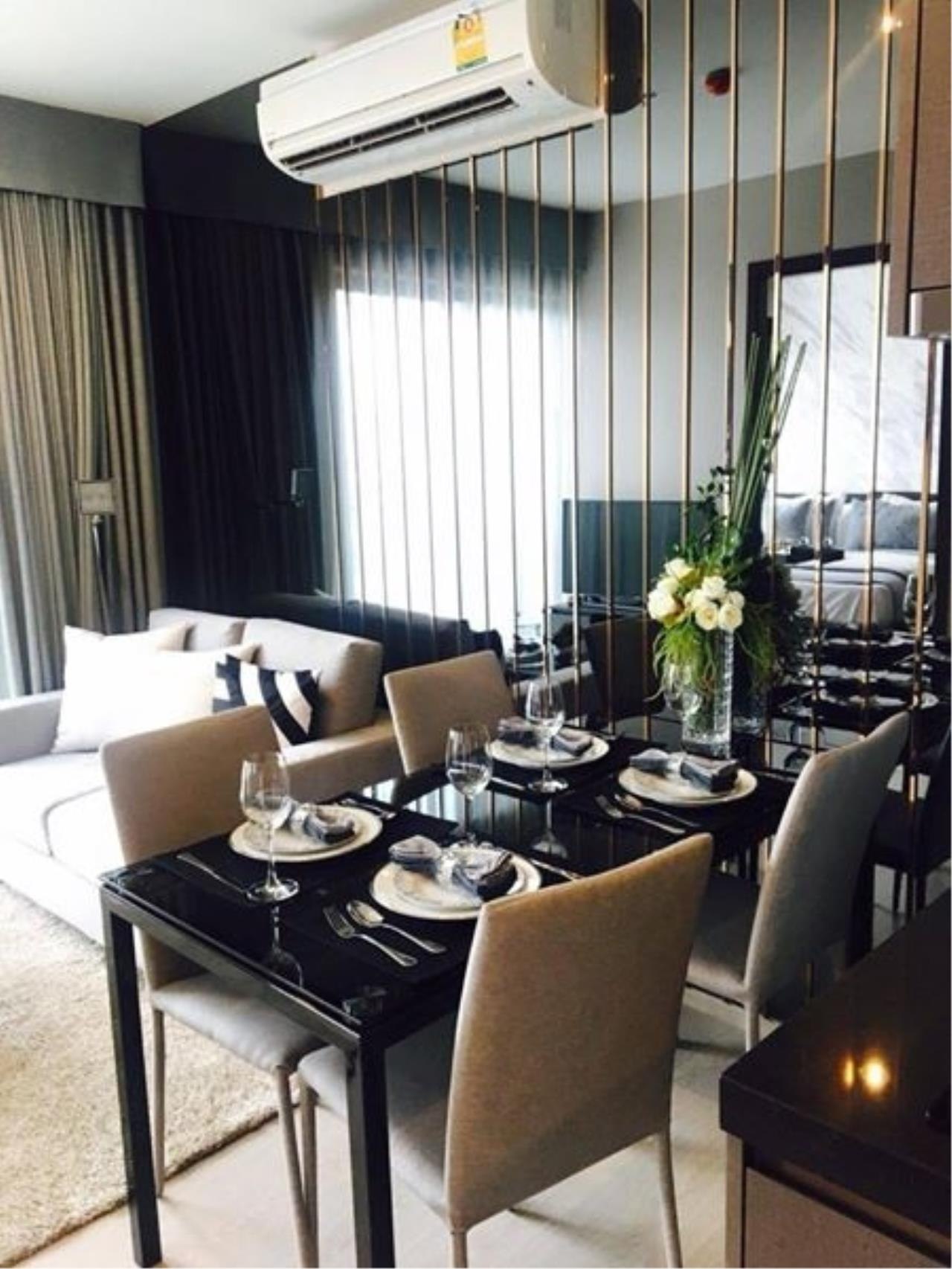 RE/MAX All Star Realty Agency's Rhythm Asoke beautiful rooms for sale/rent 3