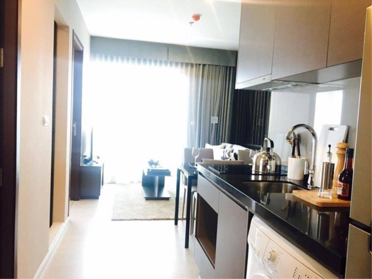 RE/MAX All Star Realty Agency's Rhythm Asoke beautiful rooms for sale/rent 4