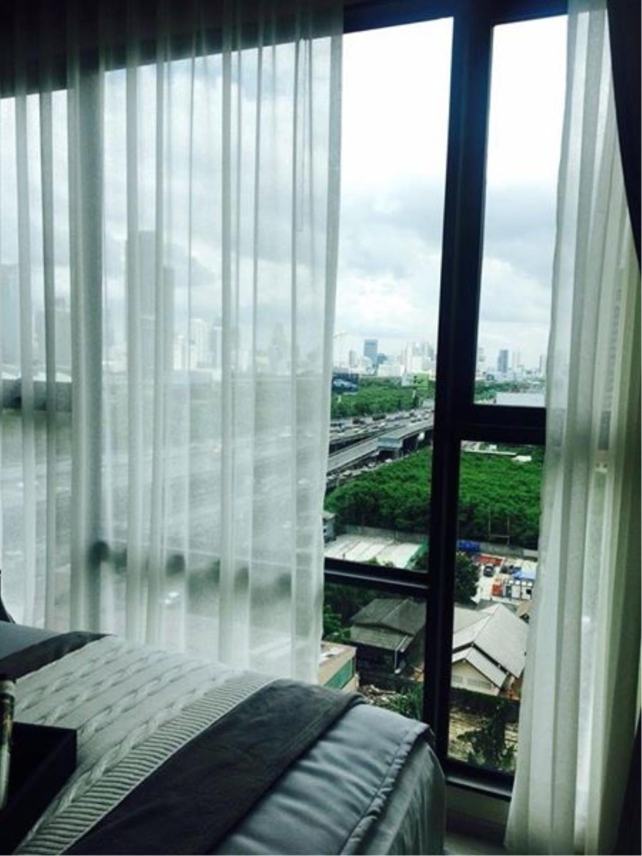 RE/MAX All Star Realty Agency's Rhythm Asoke beautiful rooms for sale/rent 5