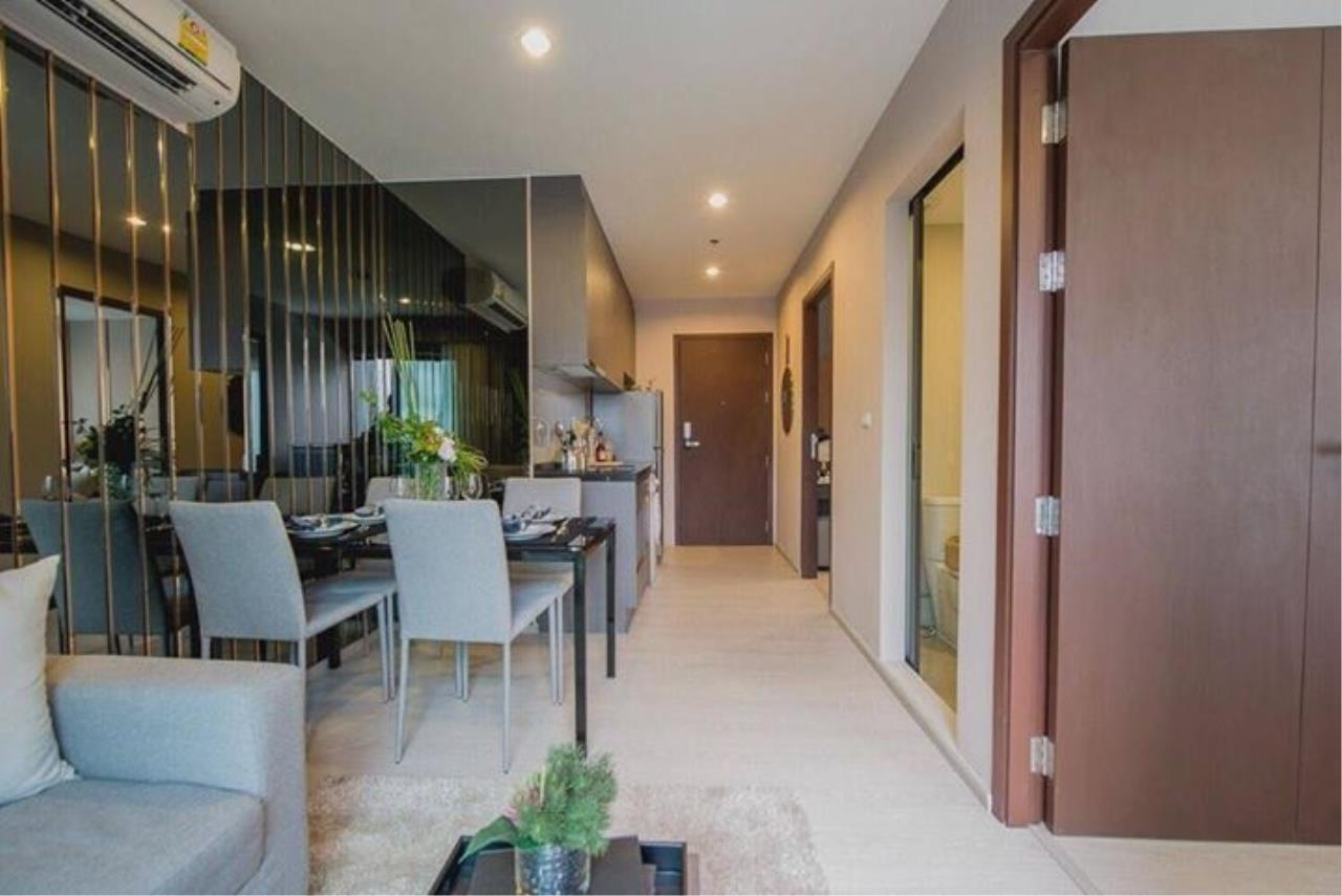 RE/MAX All Star Realty Agency's Rhythm Asoke beautiful rooms for sale/rent 6