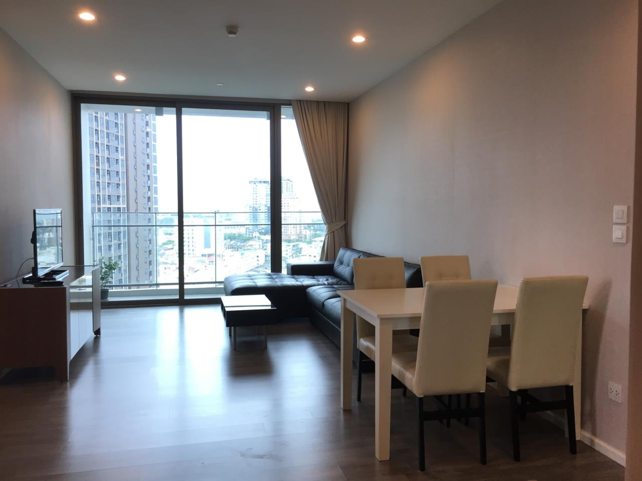 RE/MAX All Star Realty Agency's The Room69 for rent/sale (BTS Phra Kanong) 1