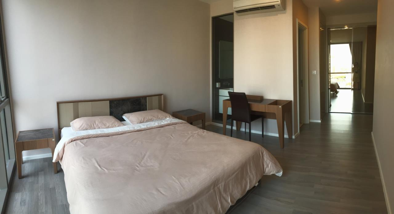 RE/MAX All Star Realty Agency's The Room69 for rent/sale (BTS Phra Kanong) 2