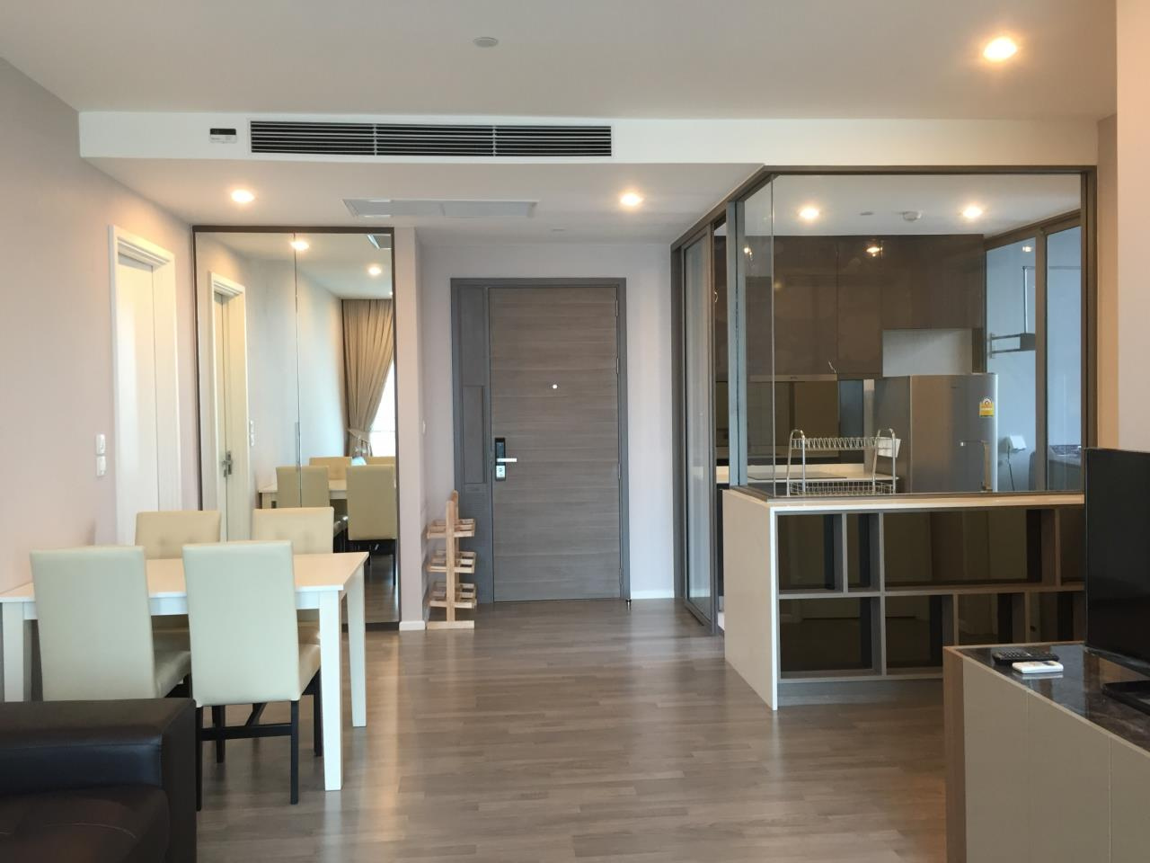RE/MAX All Star Realty Agency's The Room69 for rent/sale (BTS Phra Kanong) 4