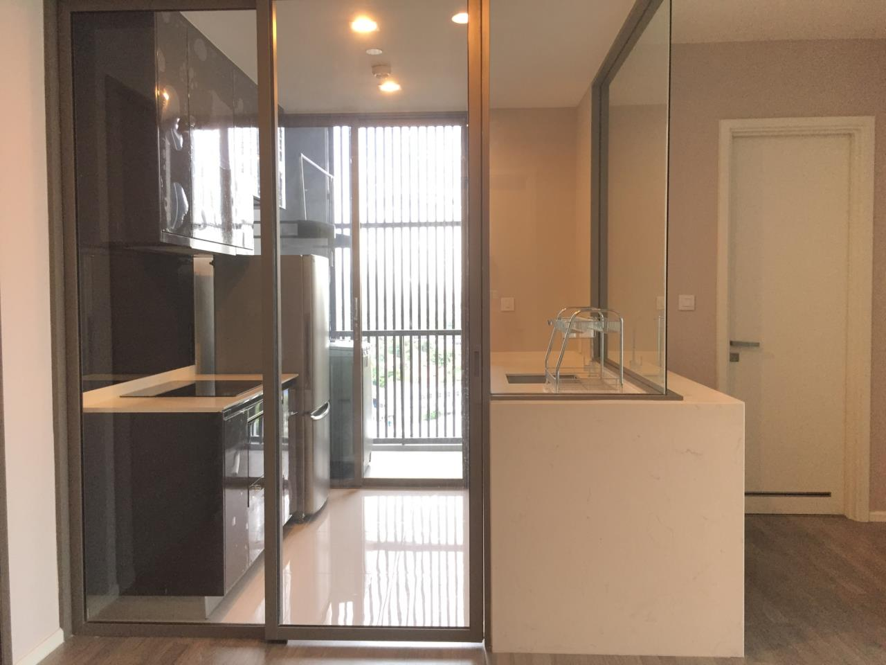 RE/MAX All Star Realty Agency's The Room69 for rent/sale (BTS Phra Kanong) 5