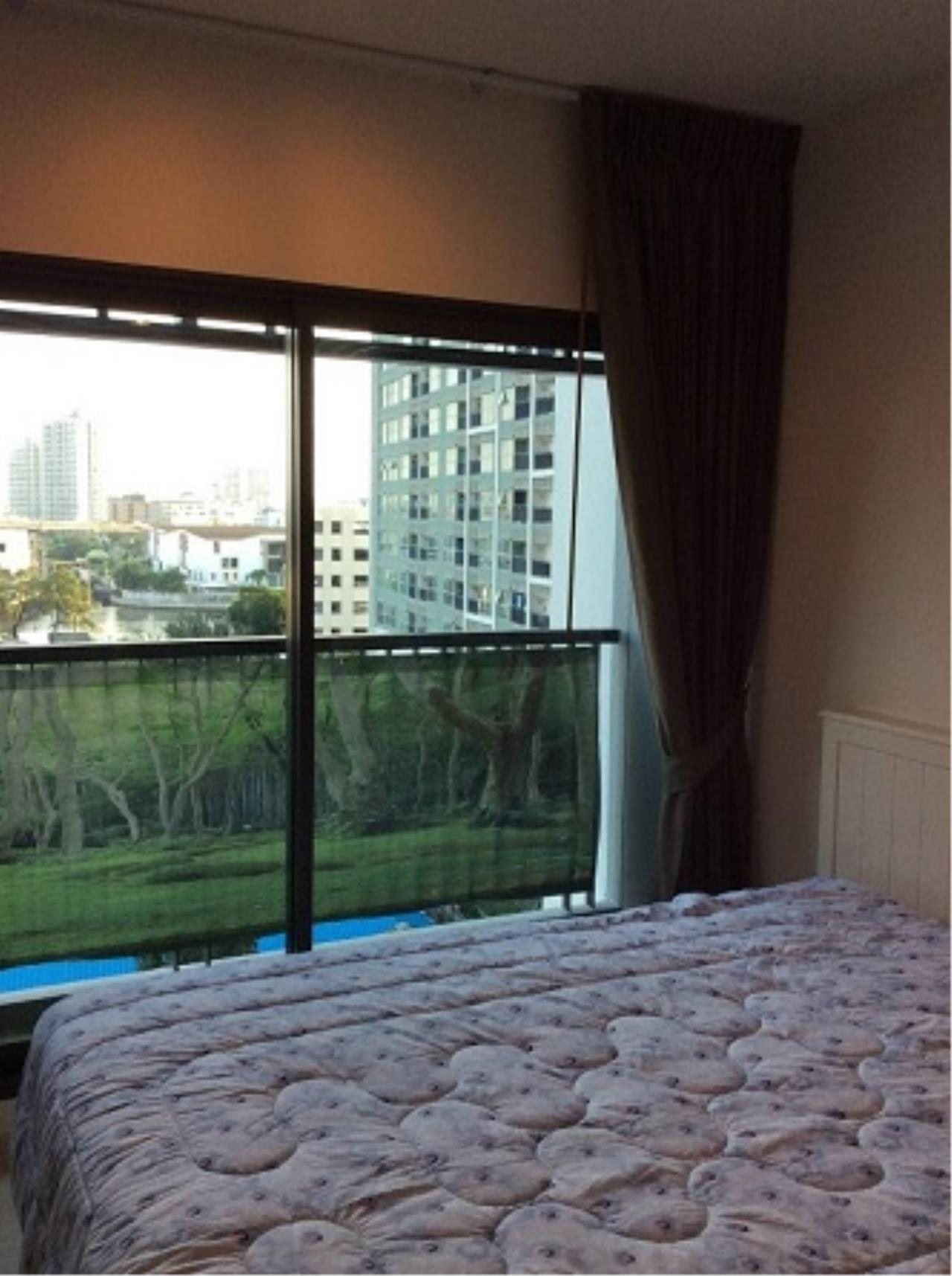 RE/MAX All Star Realty Agency's Life Sukhumvit 48 for rent 5