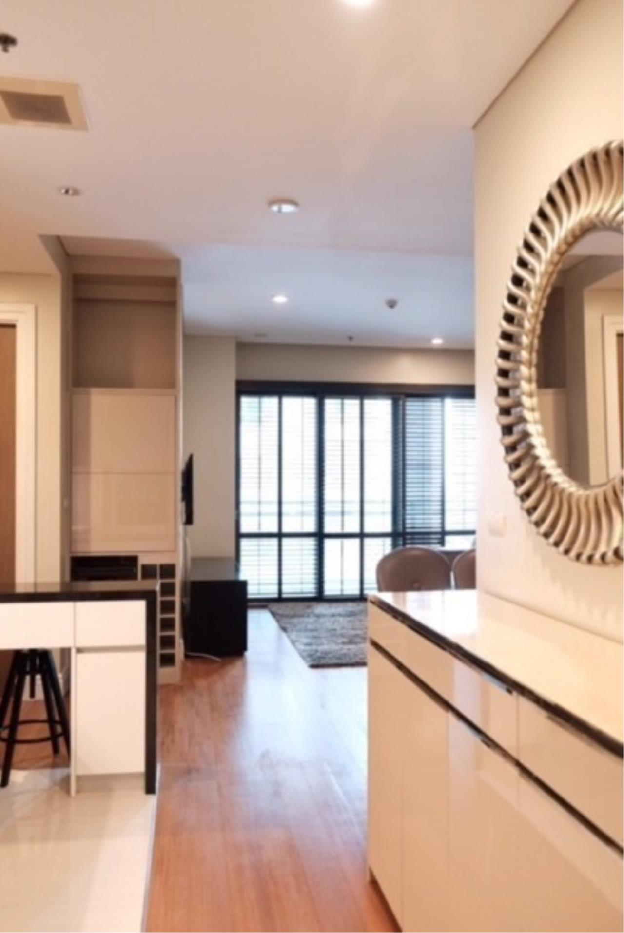 RE/MAX All Star Realty Agency's Bright 24 for sale/rent (BTS Phrom Phong) 5