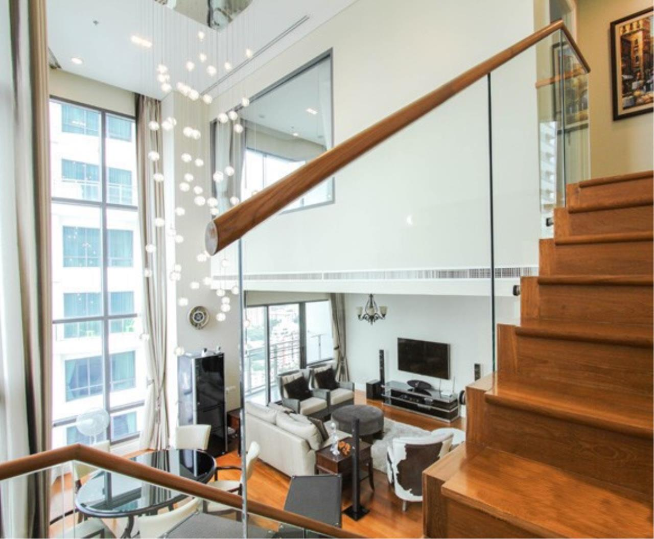RE/MAX All Star Realty Agency's Bright 24 for sale/rent (BTS Phrom Phong) 1