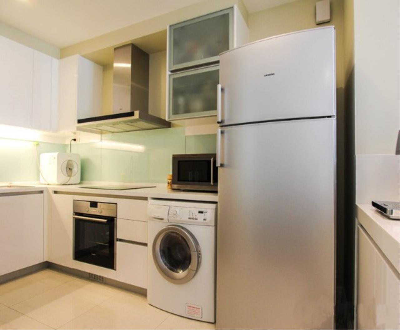 RE/MAX All Star Realty Agency's Bright 24 for sale/rent (BTS Phrom Phong) 9