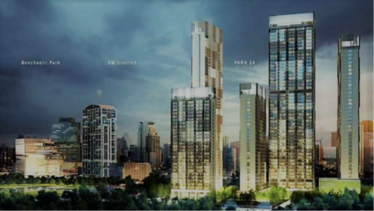 RE/MAX All Star Realty Agency's Park 24 Condo sale with 10-year Ascott Hotel rental guarantee 4
