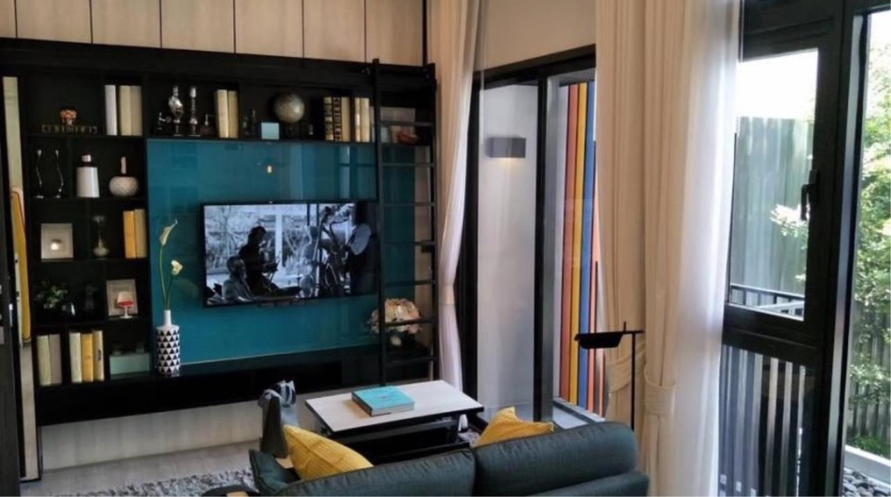 RE/MAX All Star Realty Agency's The Line Sukhumvit 101 for sale 1