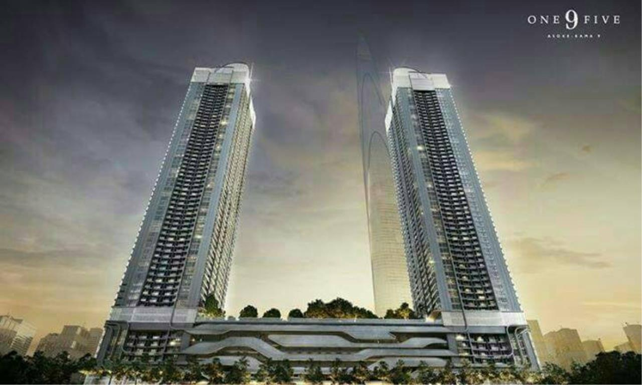 RE/MAX All Star Realty Agency's One 9 Five Rama9 for sale (MRT Phra Ram9) 3