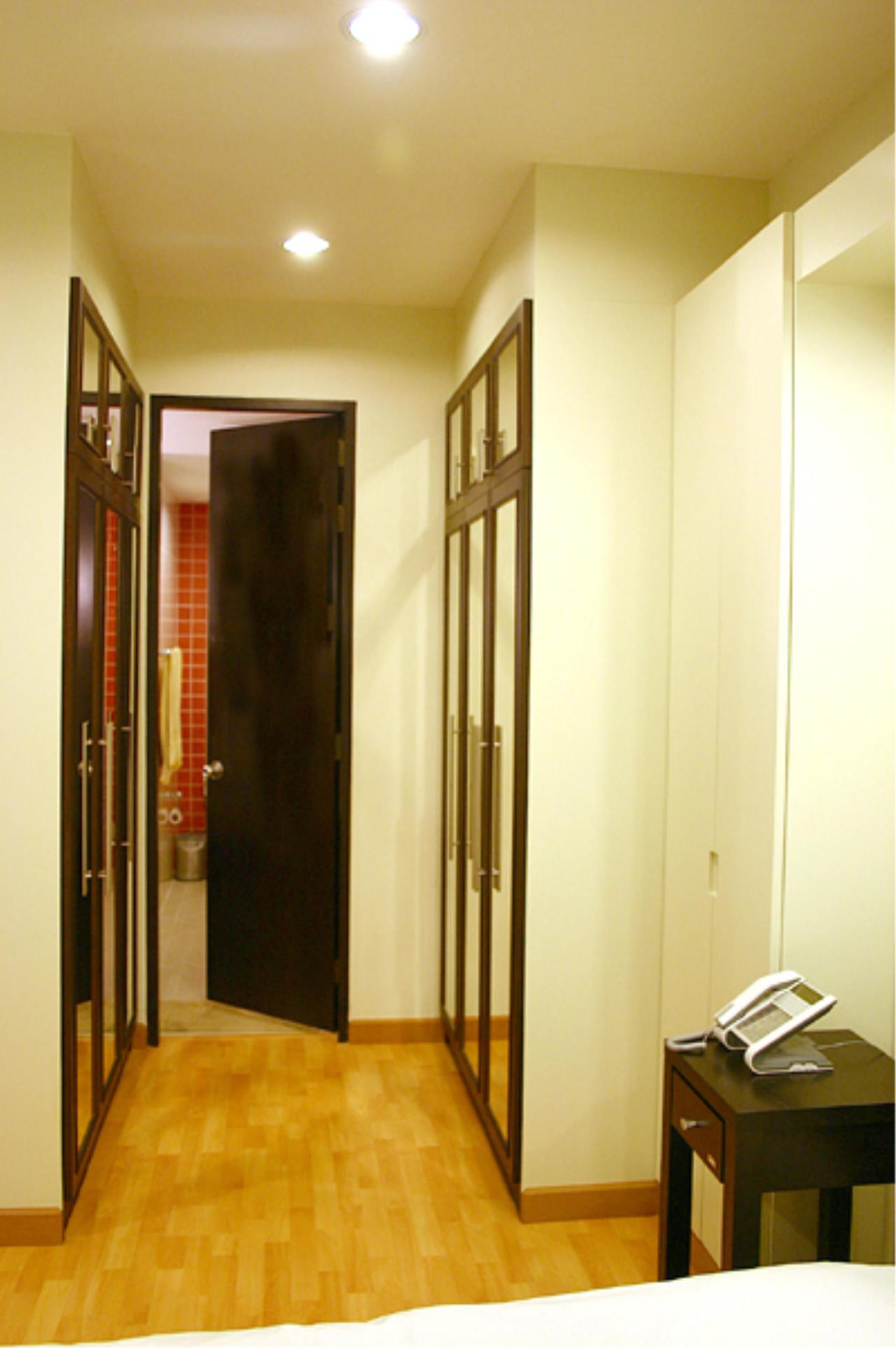 RE/MAX All Star Realty Agency's Citismart Condo SK18 for Rent, 2 bedrooms on high floor. 9