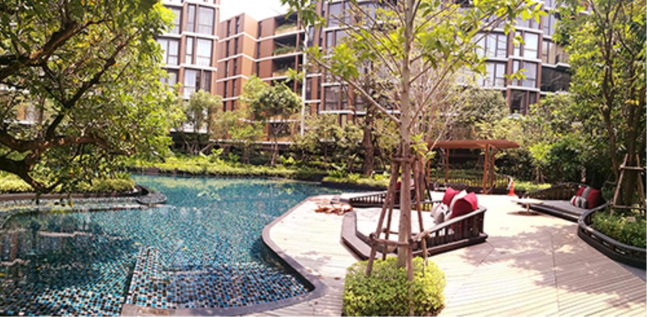 RE/MAX All Star Realty Agency's Mori Haus (Sukhumvit 77) 2 bedrooms for Rent 40k 2