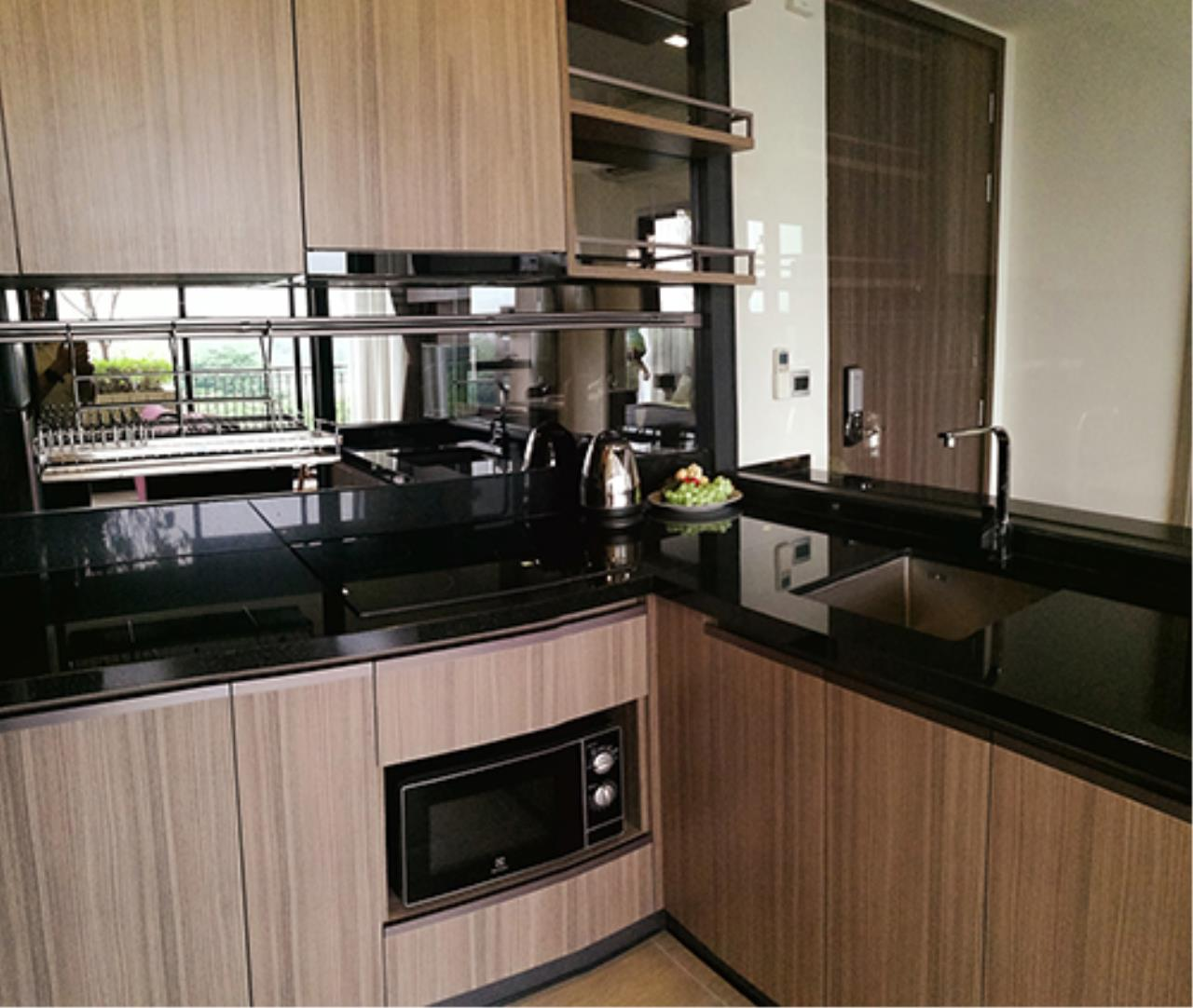 RE/MAX All Star Realty Agency's Mori Haus (Sukhumvit 77) 2 bedrooms for Rent 40k 6