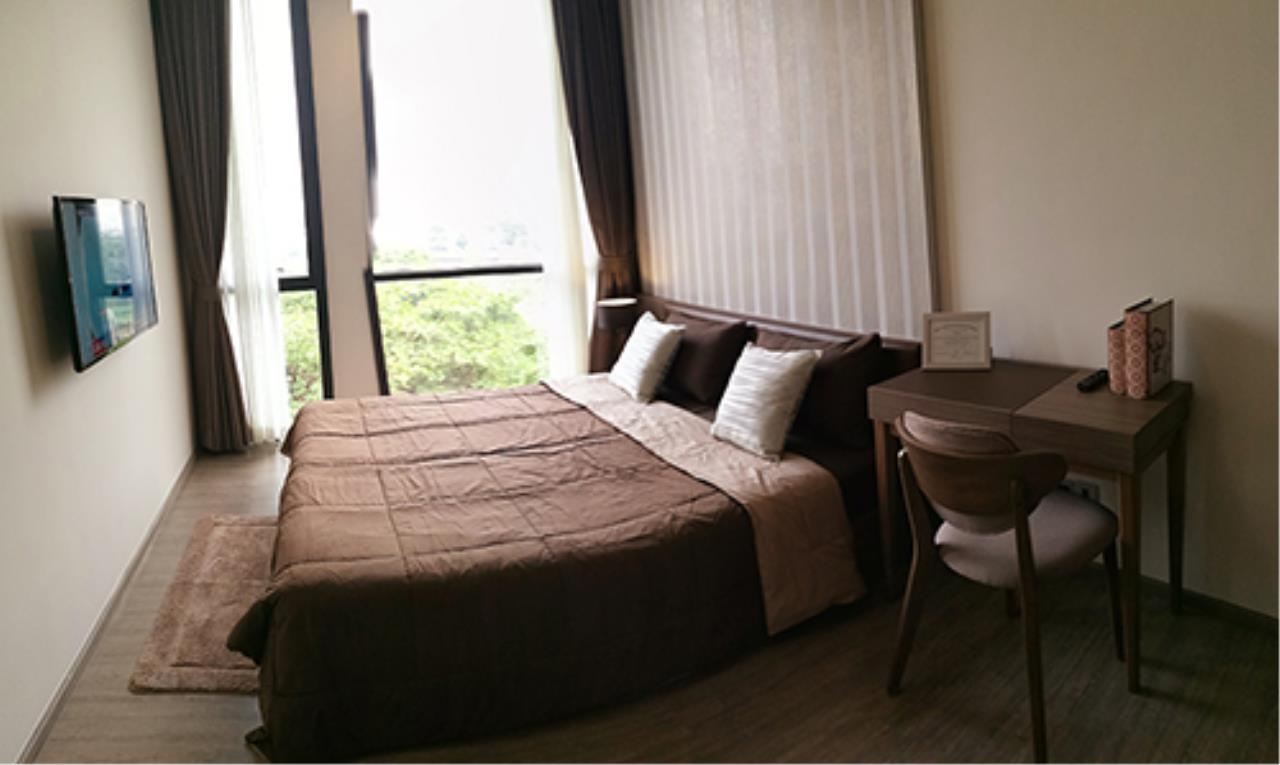RE/MAX All Star Realty Agency's Mori Haus (Sukhumvit 77) 2 bedrooms for Rent 40k 8