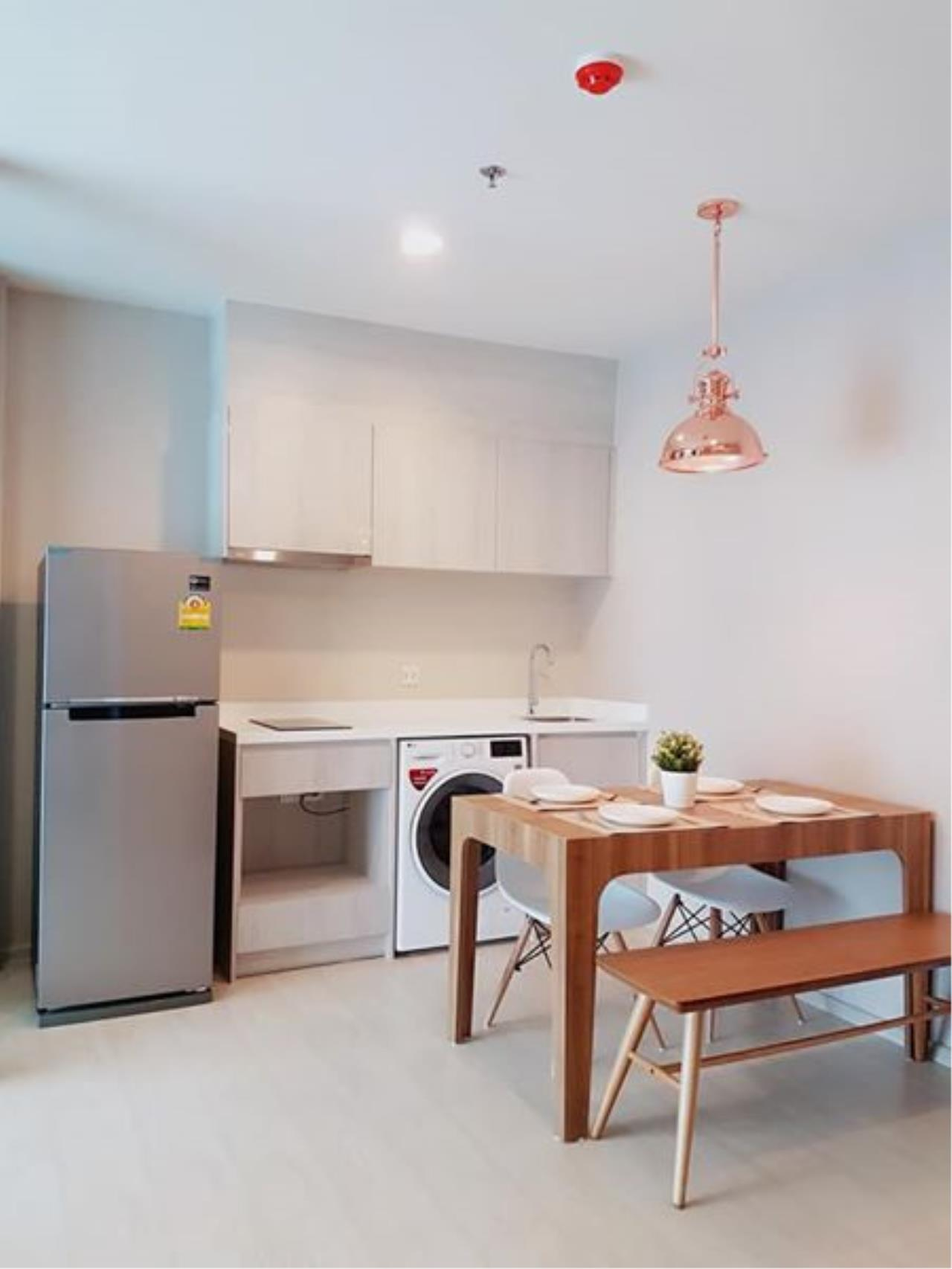 RE/MAX All Star Realty Agency's Life 48, one bedroom plus, high floor, brand-new unit for Rent 5