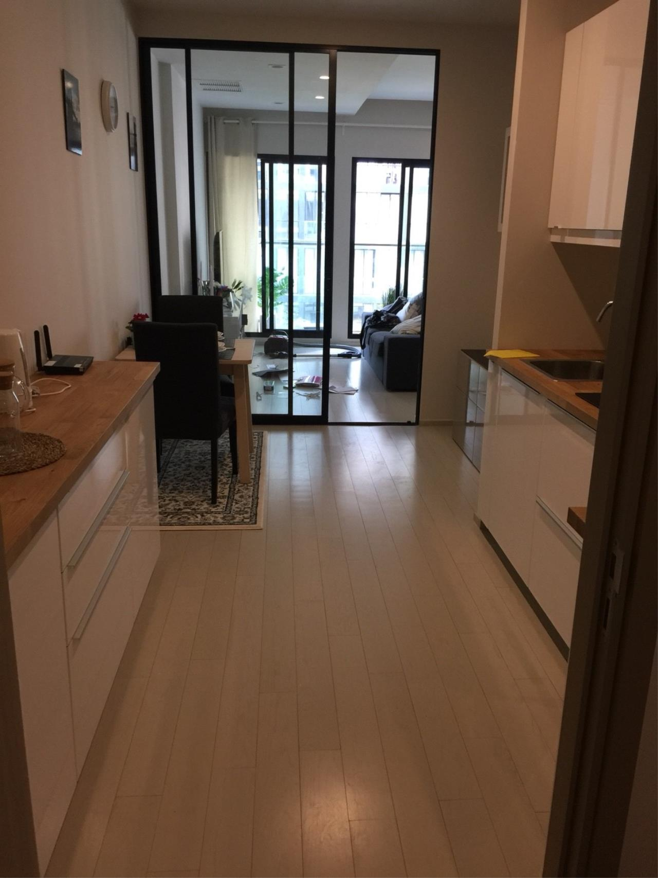 RE/MAX All Star Realty Agency's Noble Ploenchit for rent 3