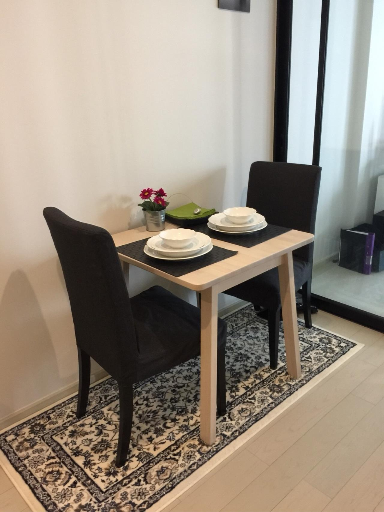 RE/MAX All Star Realty Agency's Noble Ploenchit for rent 7