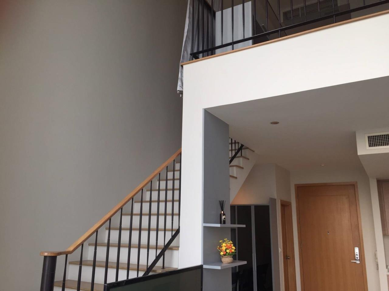 RE/MAX All Star Realty Agency's The Emporio Place beautiful duplex for sale/rent 7