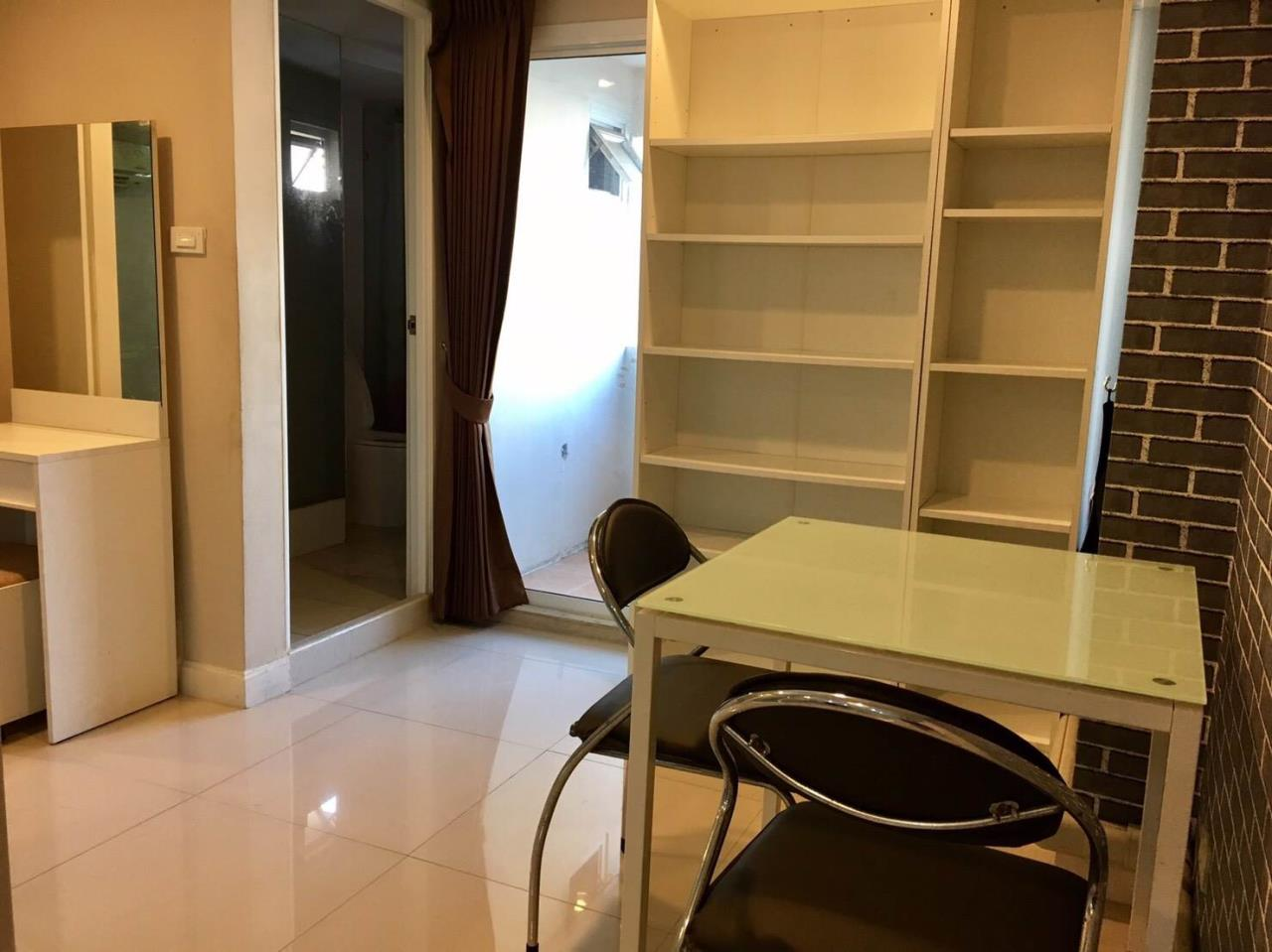 RE/MAX All Star Realty Agency's ITF Place Silom for rent fully furnished (BTS Chong Nonsi) 2