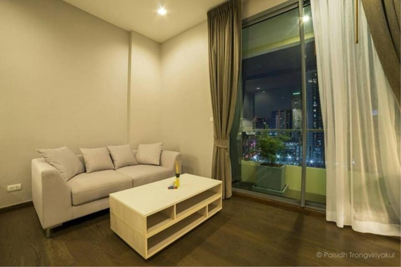 RE/MAX All Star Realty Agency's Q Asoke for Sale/Rent – 50m to MRT Petchaburi 2