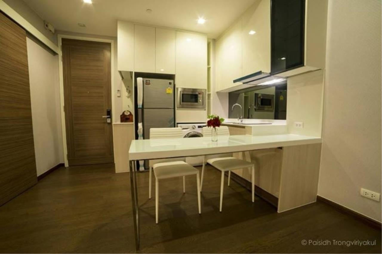RE/MAX All Star Realty Agency's Q Asoke for Sale/Rent – 50m to MRT Petchaburi 3