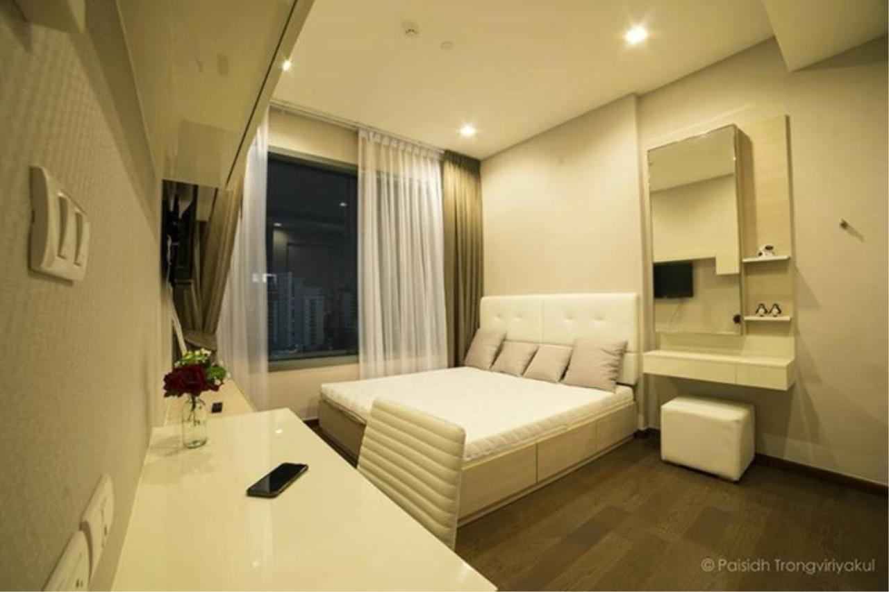 RE/MAX All Star Realty Agency's Q Asoke for Sale/Rent – 50m to MRT Petchaburi 4