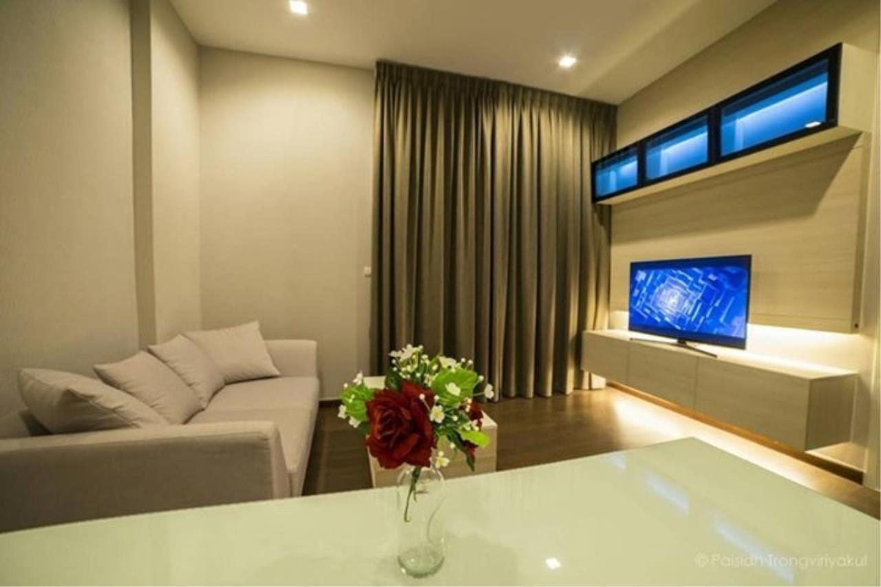 RE/MAX All Star Realty Agency's Q Asoke for Sale/Rent – 50m to MRT Petchaburi 7