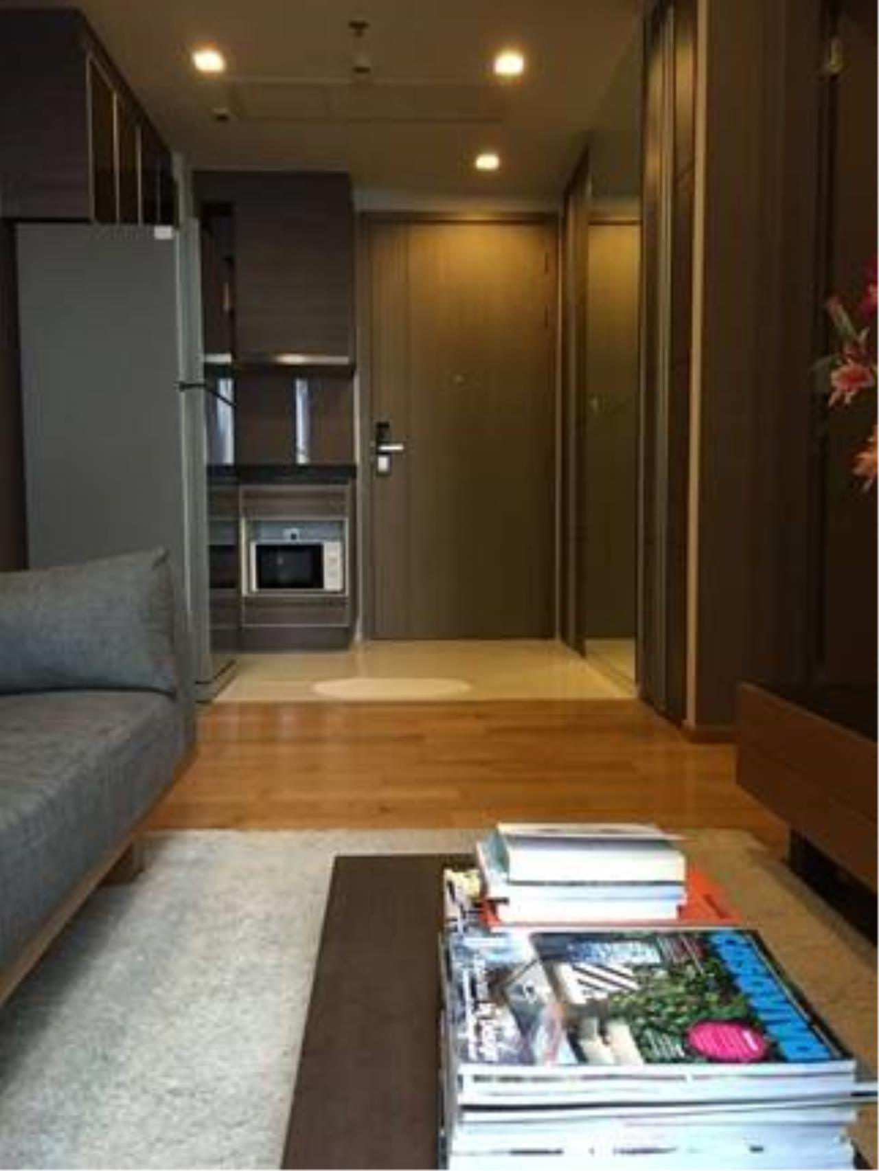 RE/MAX All Star Realty Agency's Keyne by Sansiri for sale/rent (BTS Thong Lor) 1