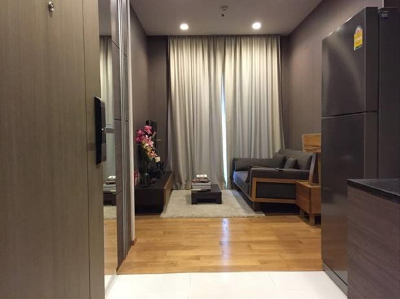 RE/MAX All Star Realty Agency's Keyne by Sansiri for sale/rent (BTS Thong Lor) 12